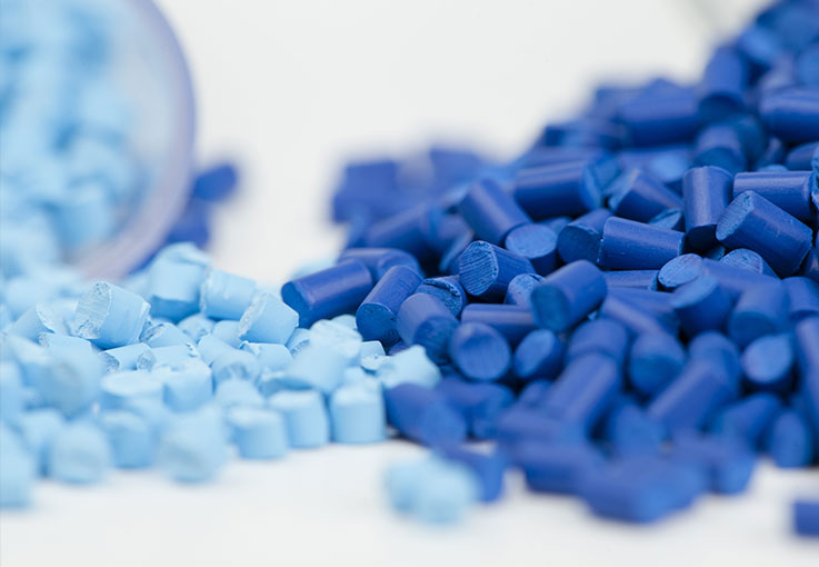 Plastics and polymers